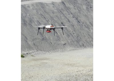 drone-carriere